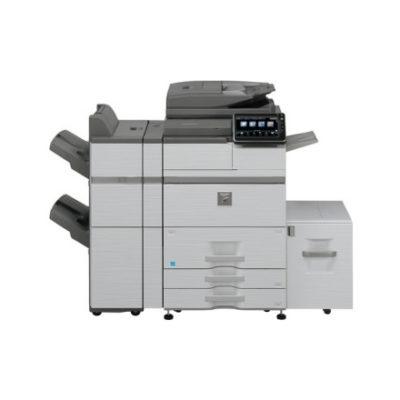 Sharp MXM754N Copier