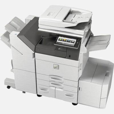 MX6070V Sharp Copier